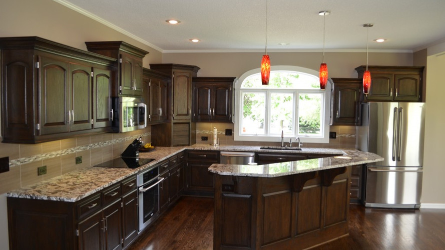 Kitchen Remodeling in Westminster