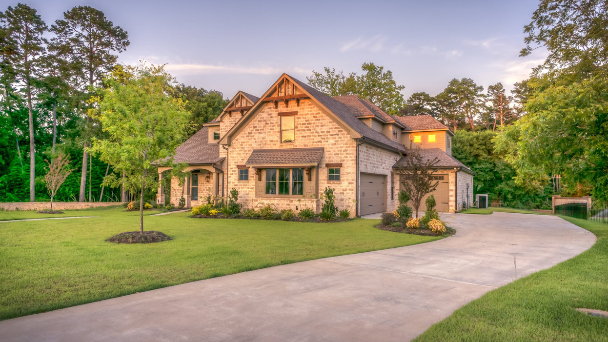 Exterior Home Renovation & Remodeling in Owings Mills