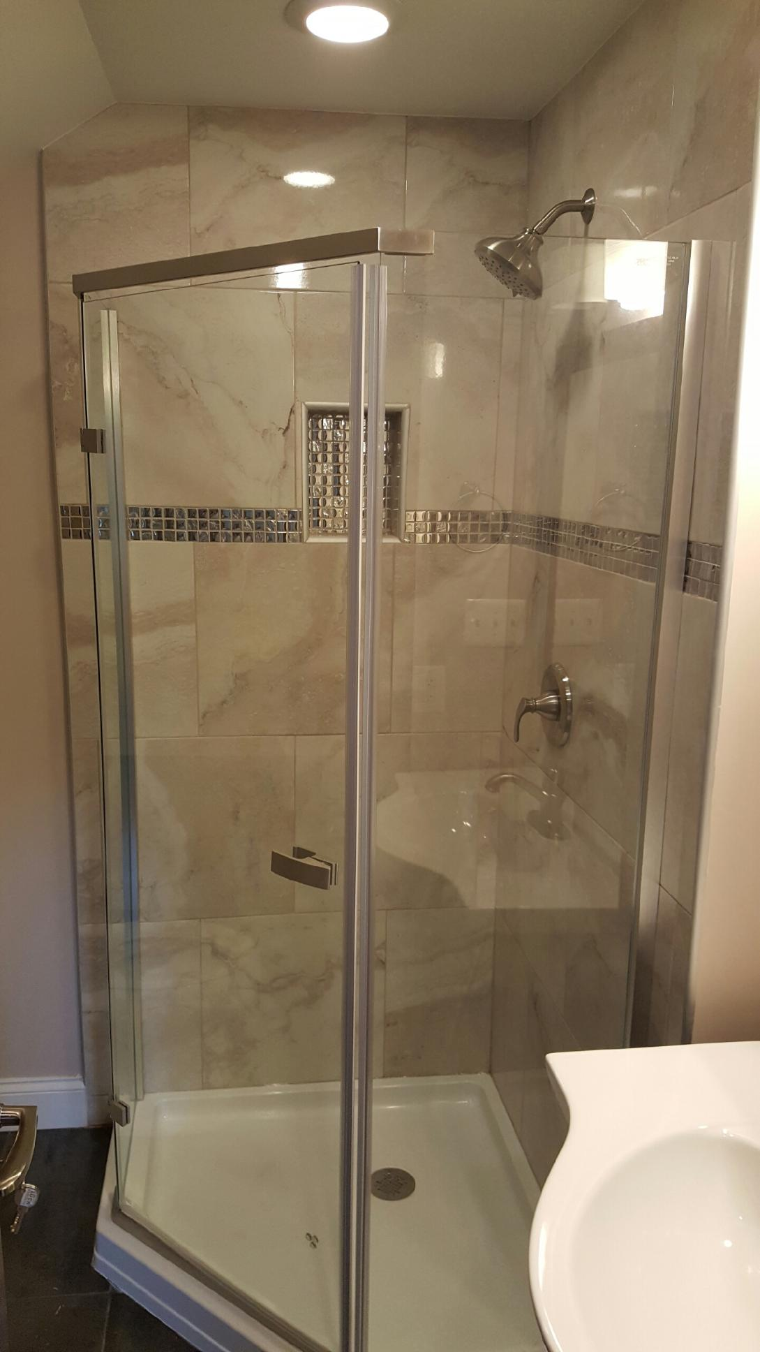 Fredrick MD | Bathroom remodeling