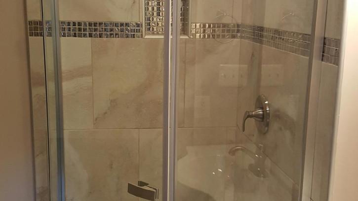 Bathroom Remodel in Owing Mills