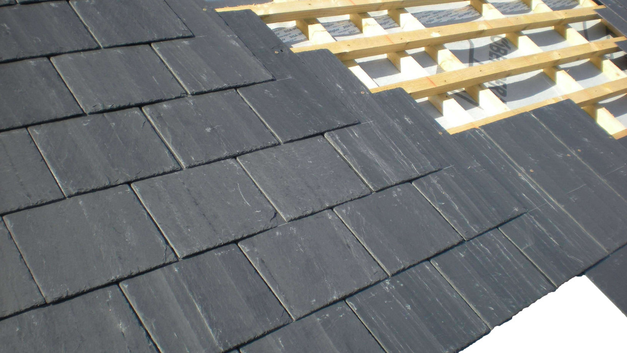Roofing in Westminster
