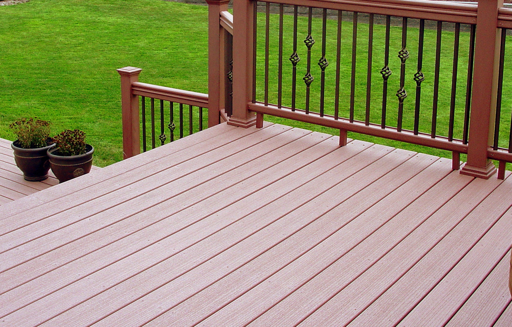 Deck Installation & Repairs in Westminster