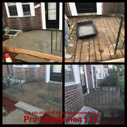 Stone Work In Owings Mills, MD