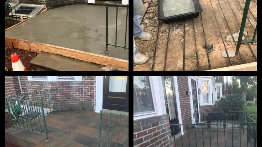 Deck Installation & Repairs in Baltimore