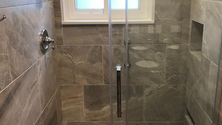 Bathroom Remodel in Pikesville