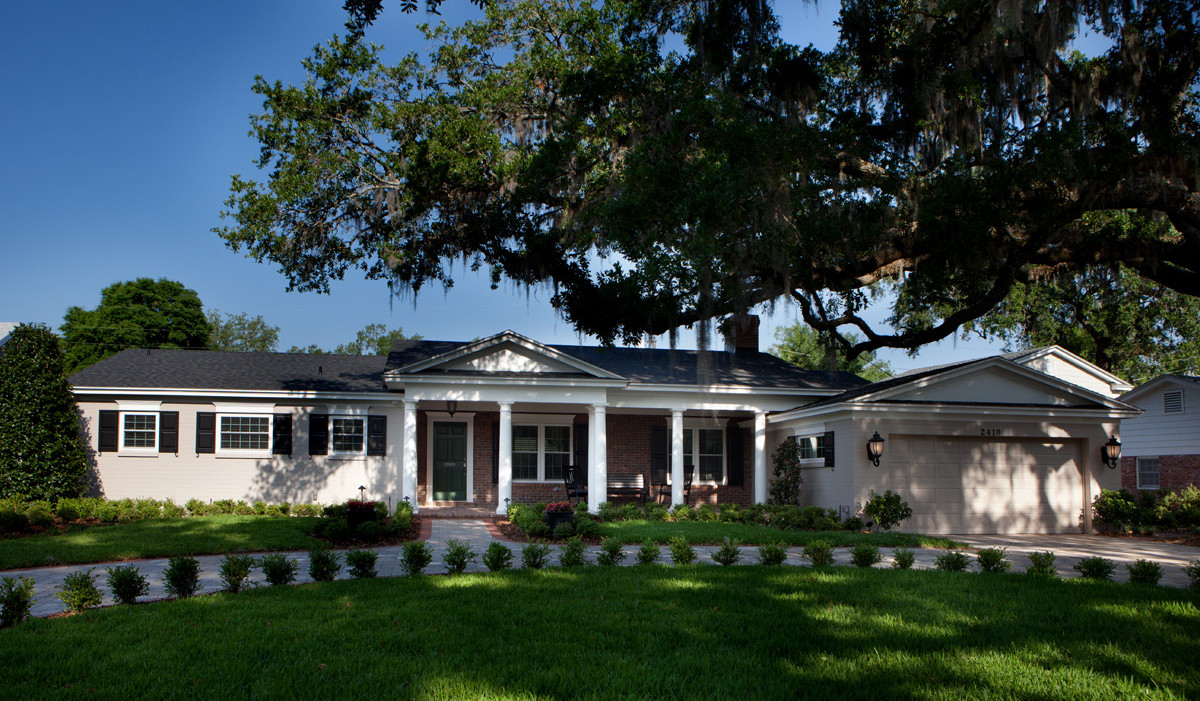 Exterior Home Renovation & Remodeling in Westminster