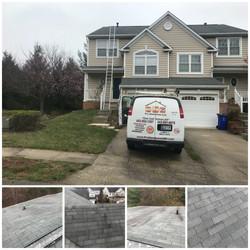 Roof Repairs in Baltimore, MD