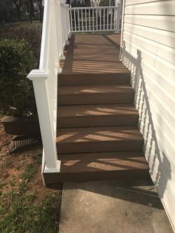 Ellicott City   Deck repair
