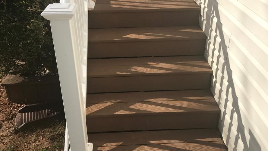 Deck Installation & Repairs in Pikesville
