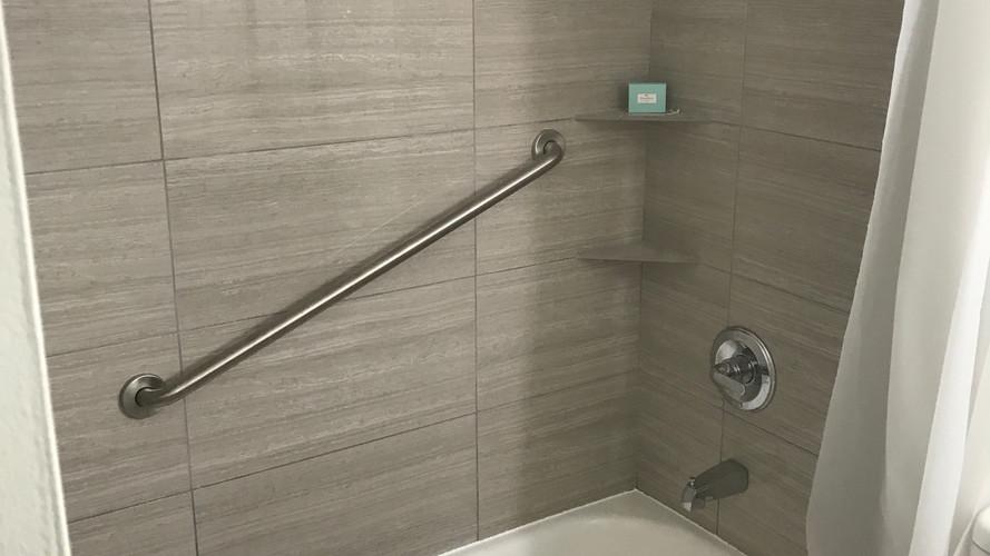 Bathroom Remodel in Reisterstown