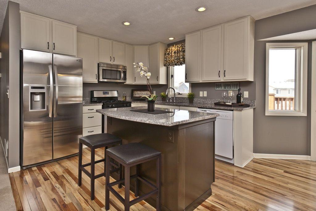 Kitchen Remodeling in Baltimore