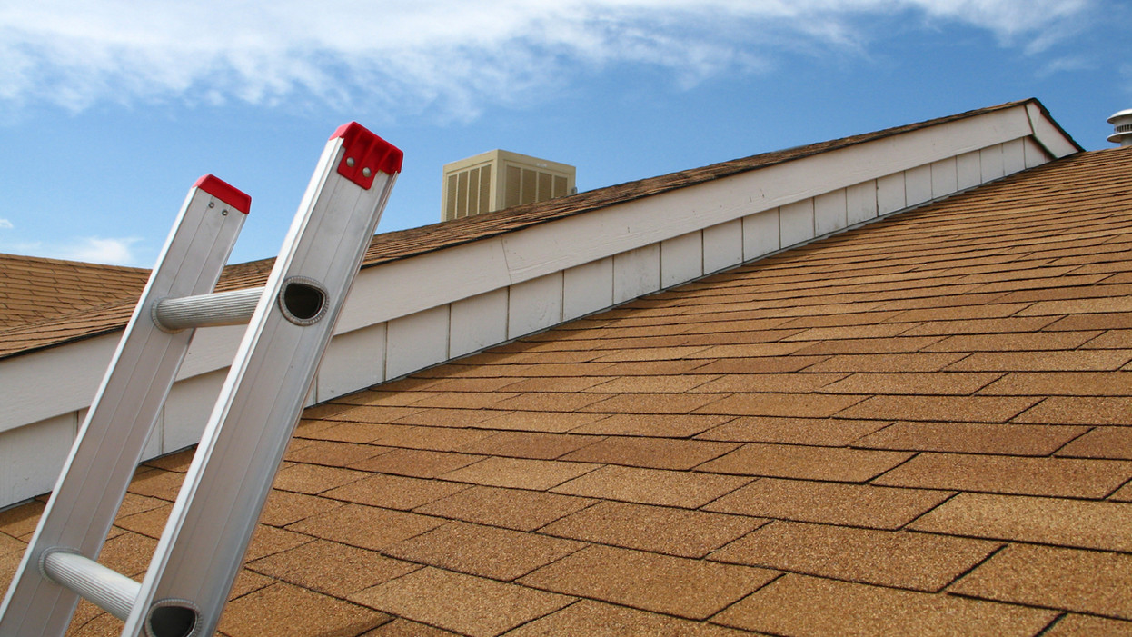 Roofing in Baltimore