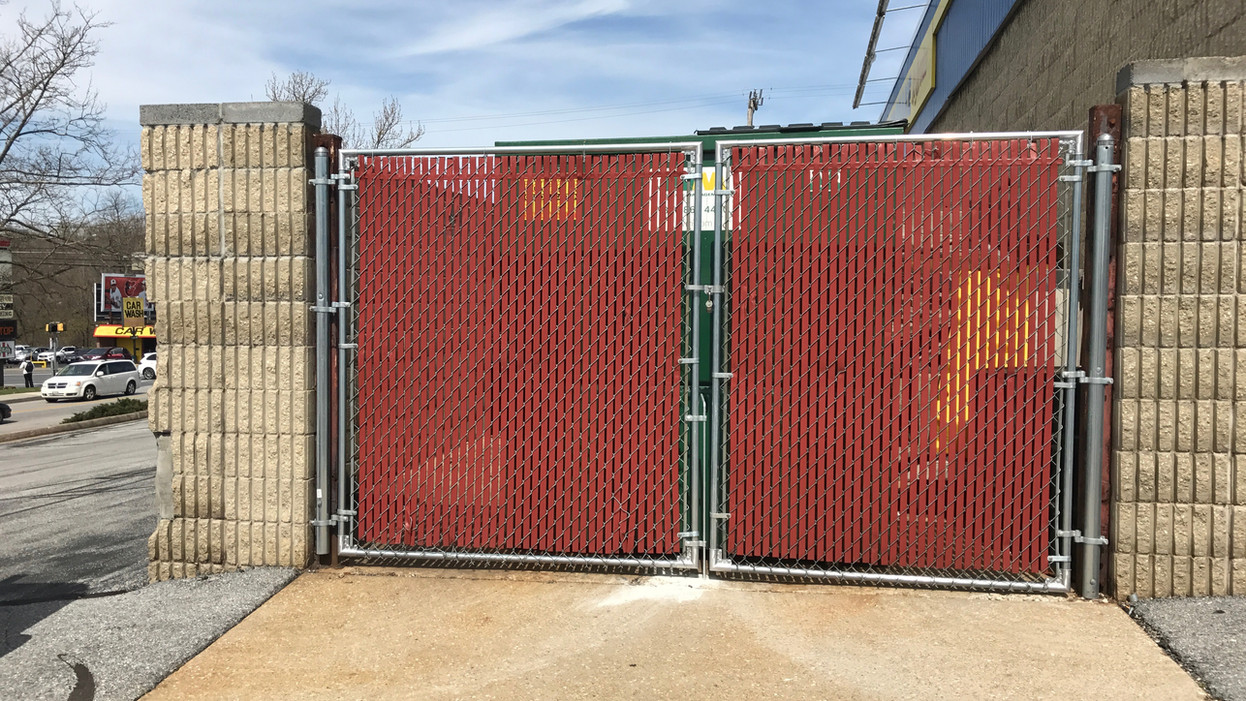 Fence Installation & Repairs in Baltimore