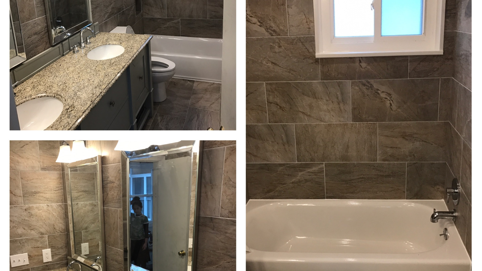 Bathroom Remodel in Baltimore
