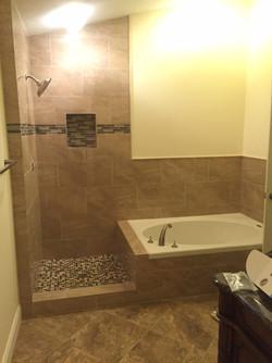 Carrol, MD  Bathroom remodeling