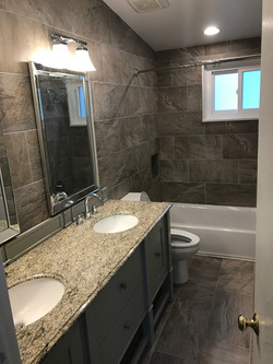 Howard, MD   Bathroom remodeling