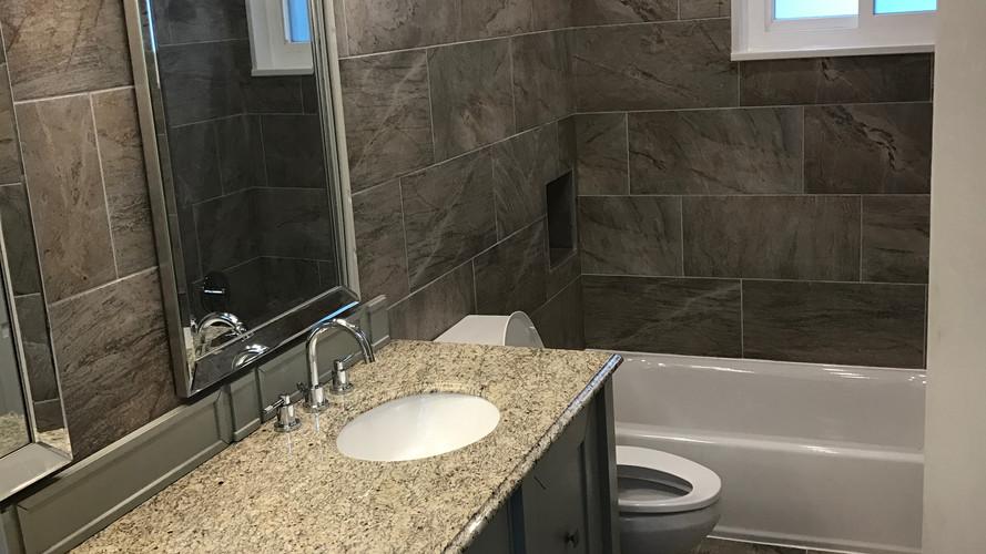 Bathroom Remodel in Westminster