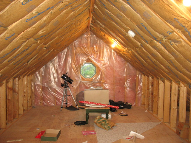 Is Attic Insulation Worth at all In Baltimore?