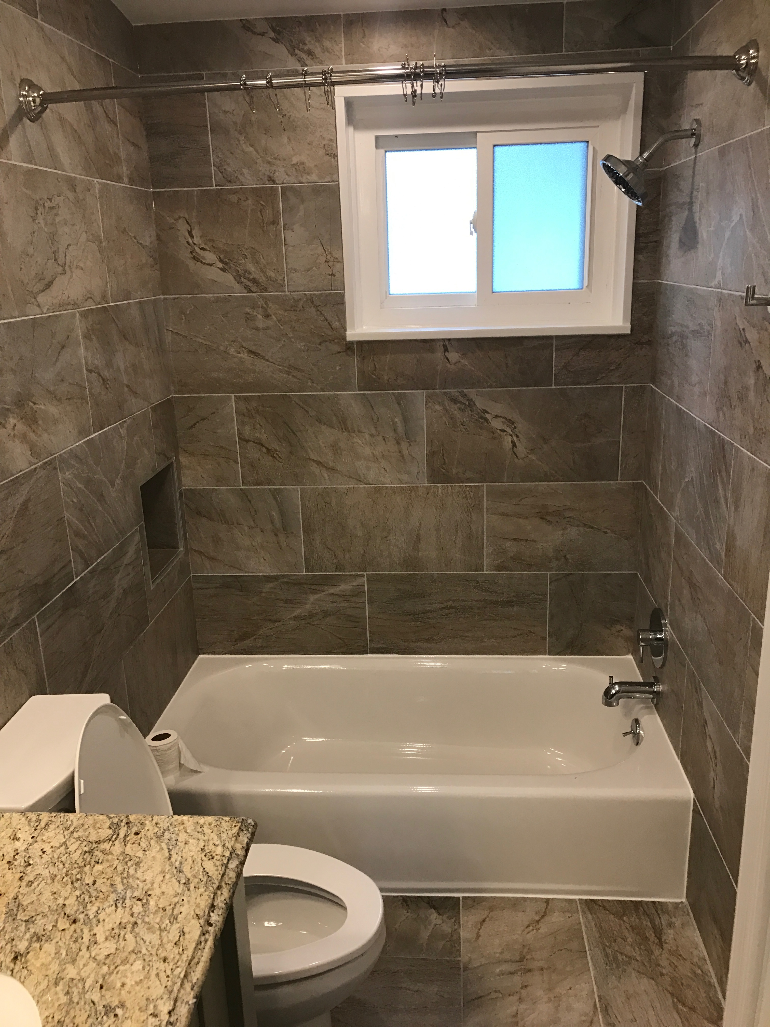 Reisterstown MD| Bathroom remodeling