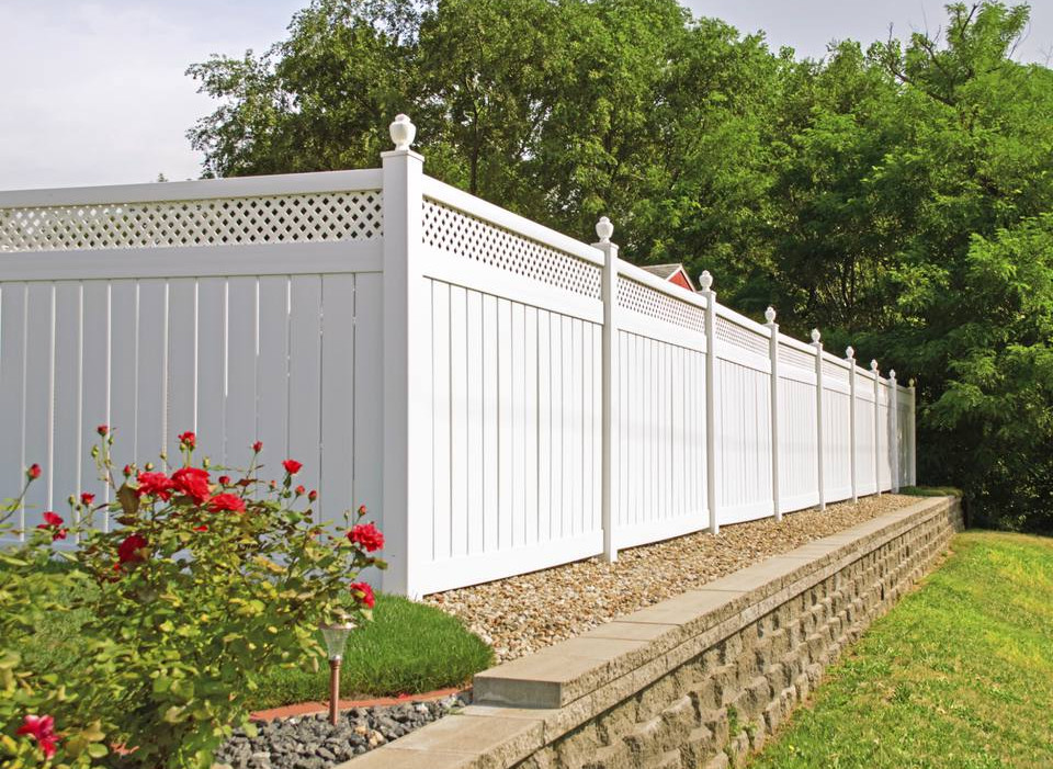 Fence Installation & Repairs in Westminster