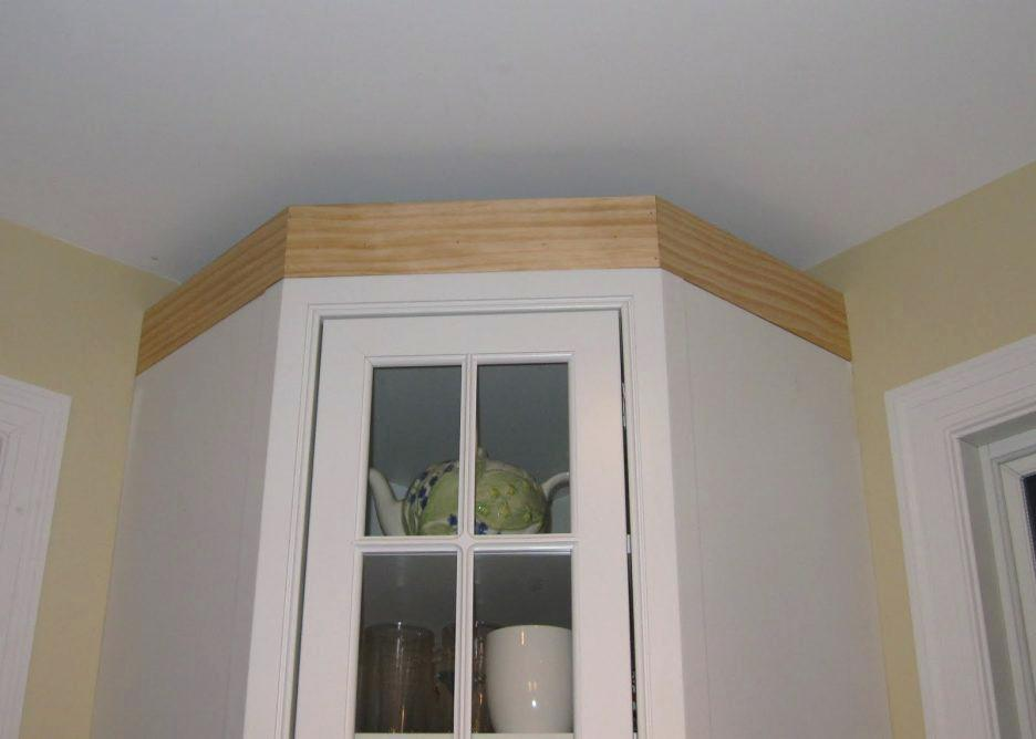 Trim Installation in Owings Mills