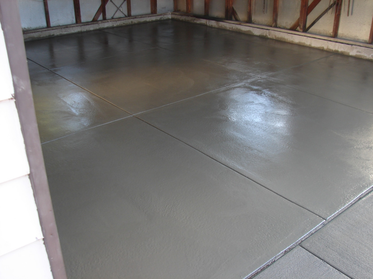 Flooring projects in Baltimore