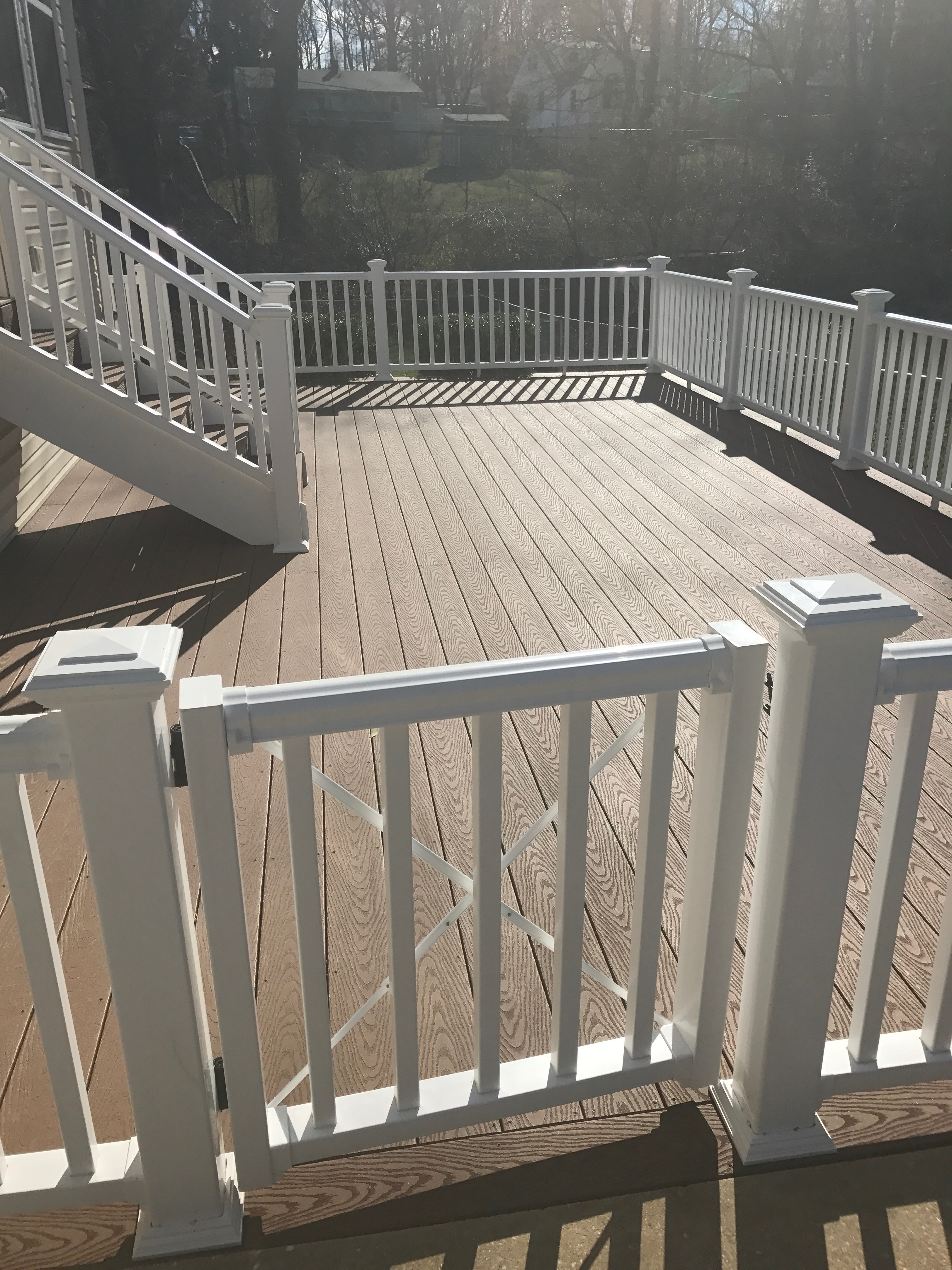 Ellicott City | Deck repair