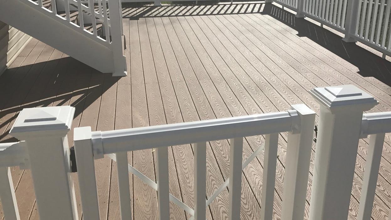 Deck Installation & Repairs in Reisterstown