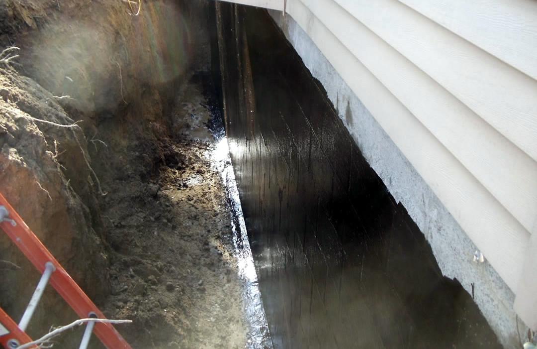 Waterproofing Services in Reisterstown