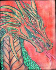 """The Dragon"""