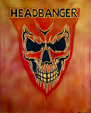 """""""Headbanger"""""""