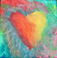 """Frenetic Love"""