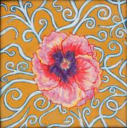 """""""Flower Spiral"""""""