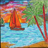 """""""Sail Away"""""""