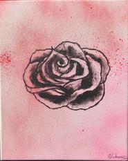 """""""Rose Ink"""""""