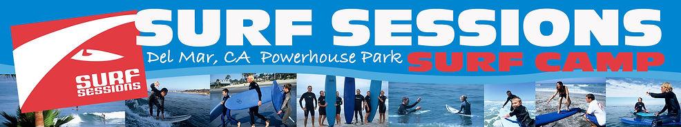 Surf Sessions Surf Camp & Surf School