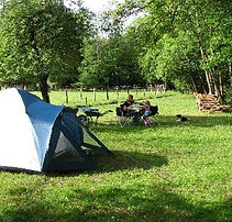 tent, kamperen, camping, vakantie, zomer