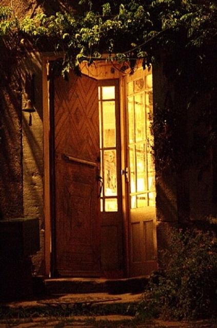 voordeur, deur, welkom, moulin begeot