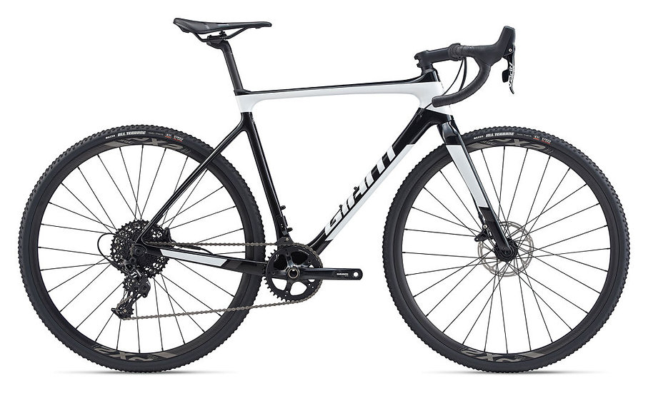 GIANT TCX ADVANCED 2020