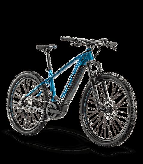 R Raymon HardRay E-Seven 8.0 2021