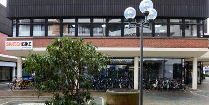 Bike & E-Bike Store Bornemann Gießen