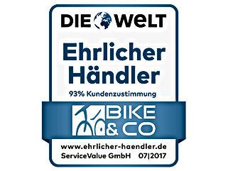 E-Bike Store gießen Bornemann