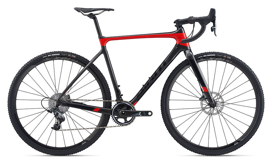 GIANT TCX ADVANCED PRO 1 2020