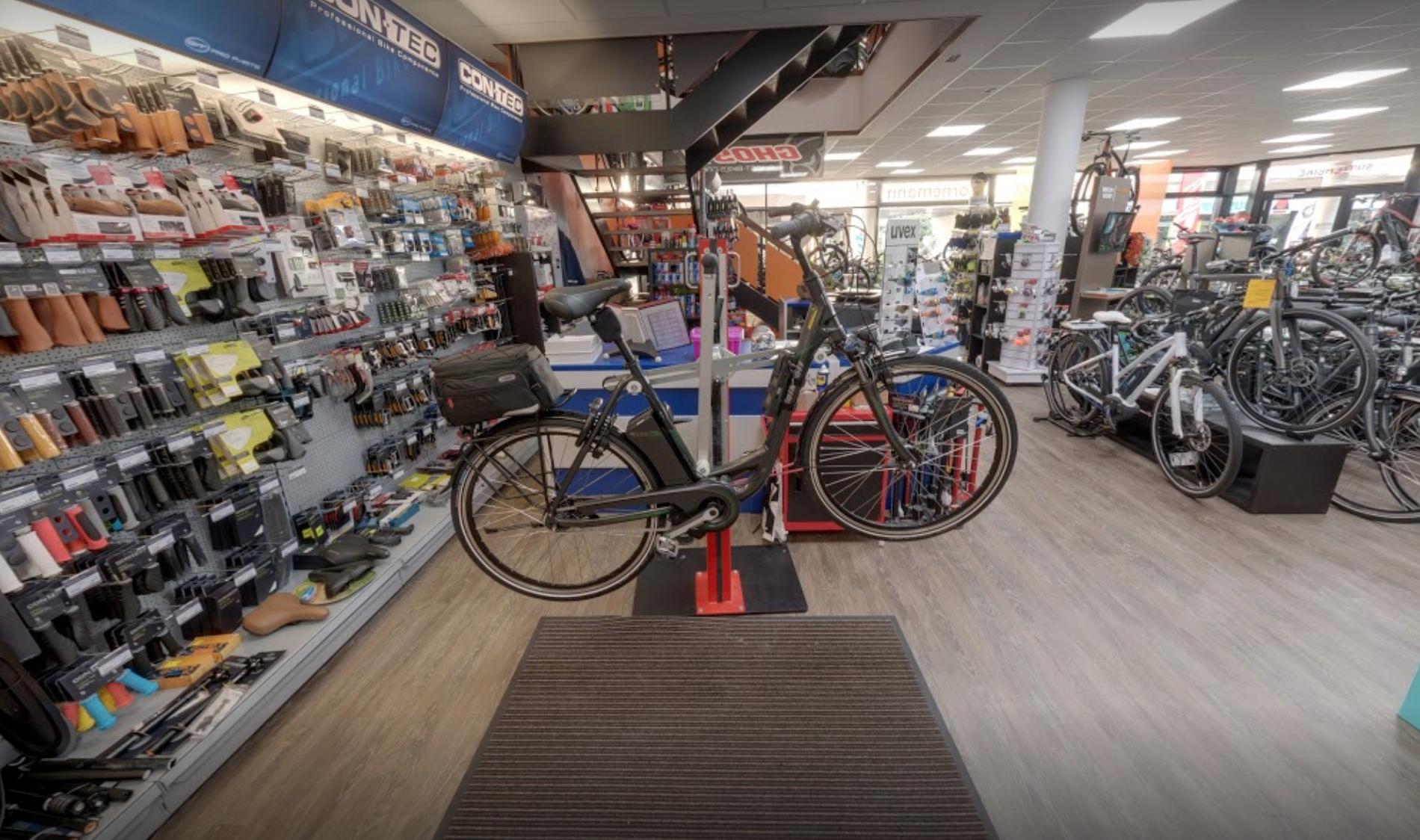 E-Bike Store Bornemann Gießen
