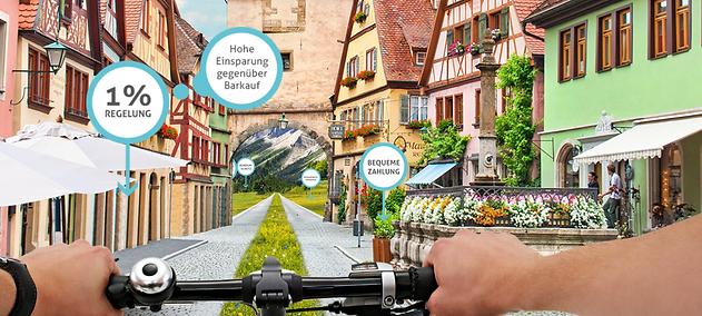 E-Bike Leasing gießen Jobrad gießen, Businessbik Gießen, Bikeleasing gießen