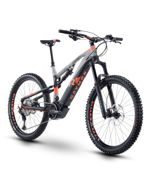 TRAILRAY E-SEVEN 10.0  2020