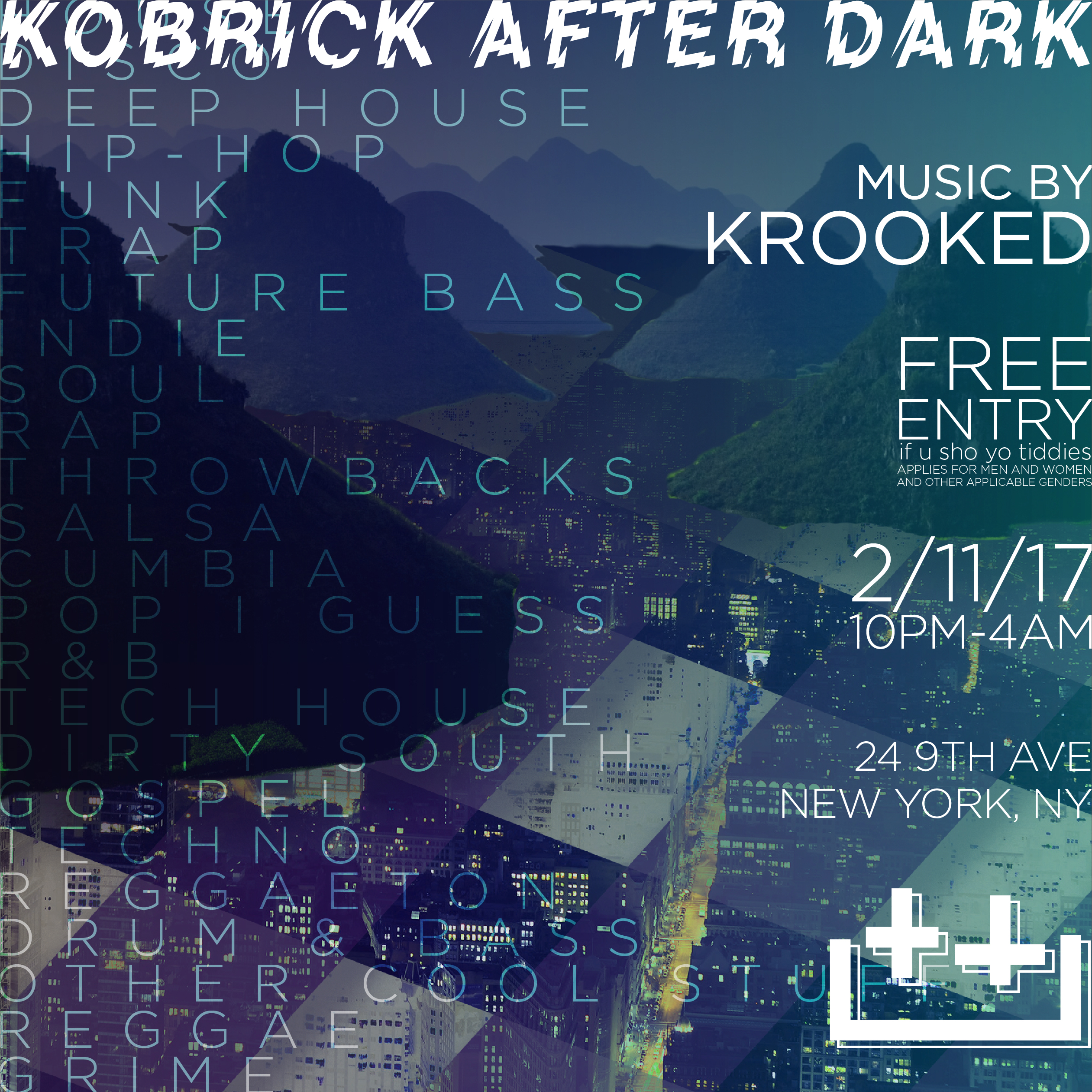 Kobrick promotion 18-01