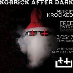 Kobrick promotion 22