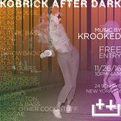 Kobrick promotion 11-06