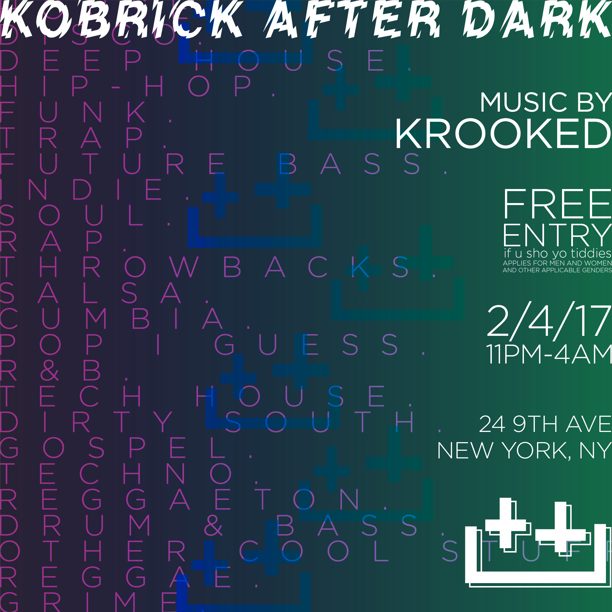 Kobrick promotion 17-01